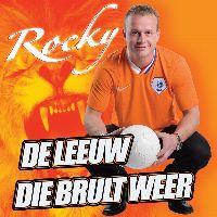 Cover Rocky [NL] - De leeuw die brult weer